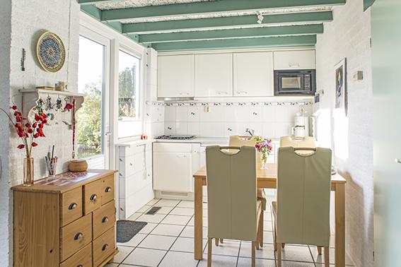 Die Zimmer | Ferienhaus in Ouddorp